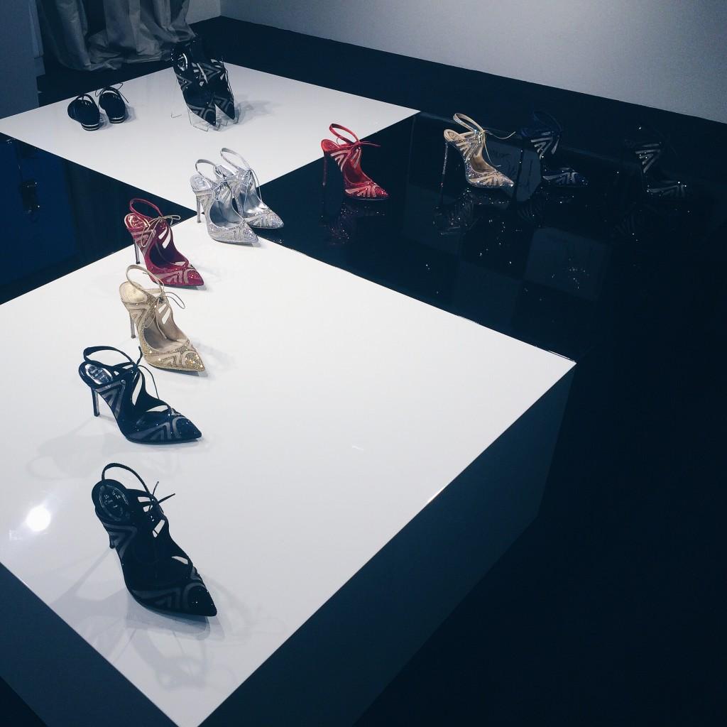 René Caovilla Nuova Collezione 2016