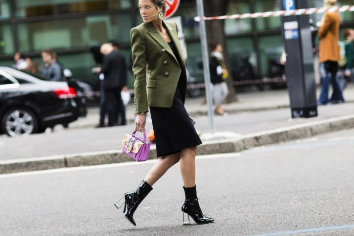 Trend 2016 cosa indosseremo questa primavera lisa Fashion trends street style 2016
