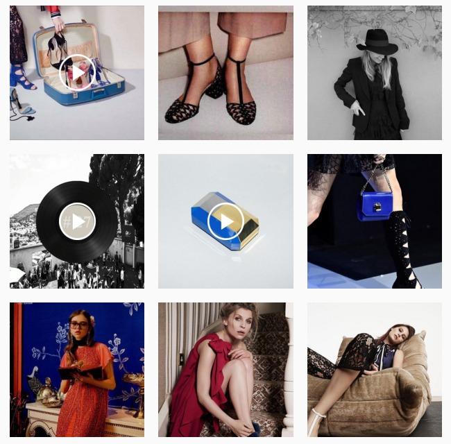 7 Fashion Brand da seguire su Instagram - Elie Saab