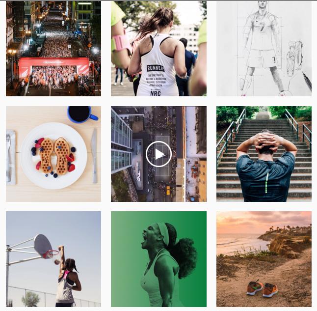 7 Fashion Bran da seguire su Instagram - Nike