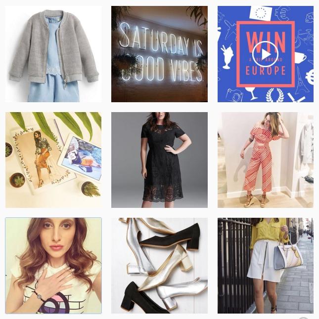 7 Fashion Brand da seguire su Instagram - Rivier Island