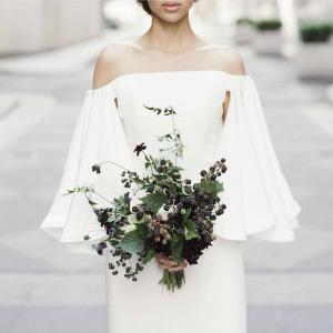 Wedding Style - Bridal Styling