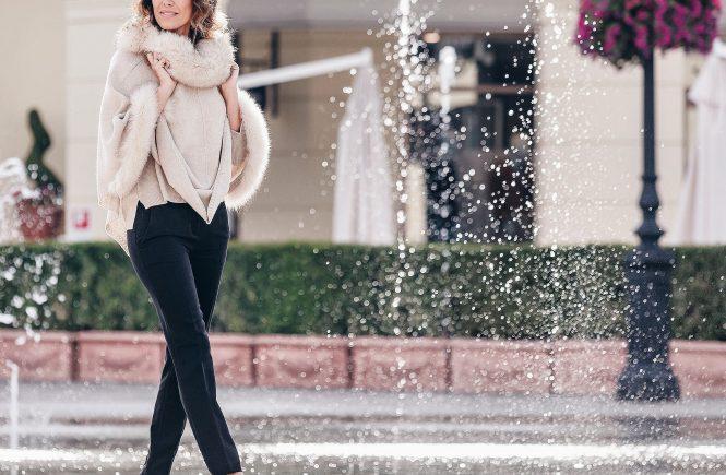 Lisa Campolunghi - Personal Shopper & Image Consultant