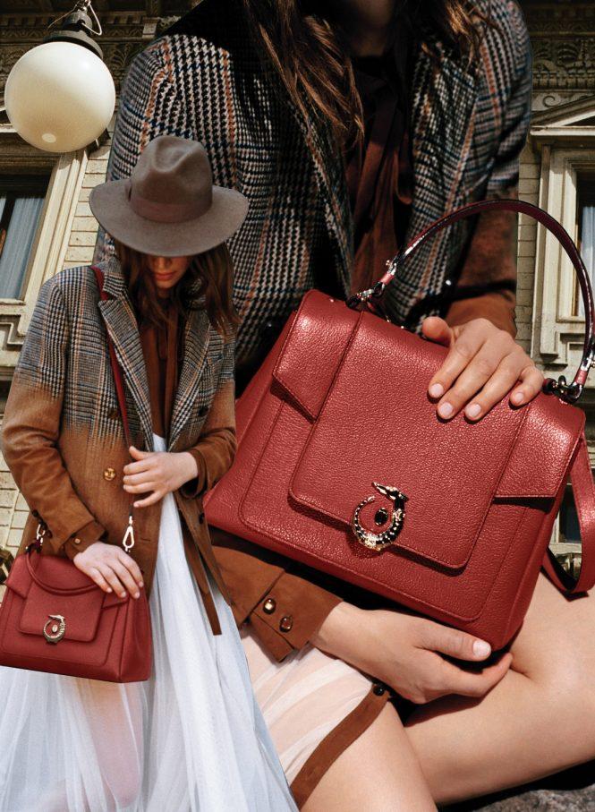 LOVY Bag Trussard