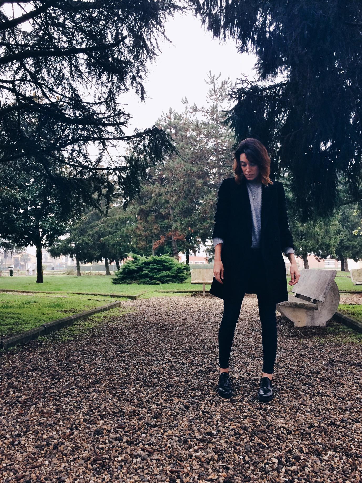 #MyDesigual: cappotti 2016