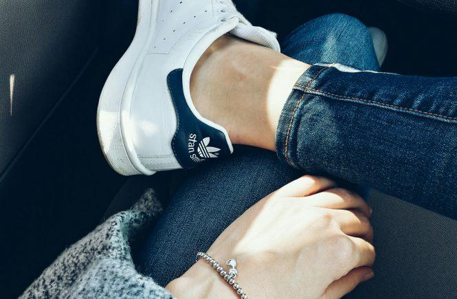 Come mantenere bianche le Adidas Stan Smith