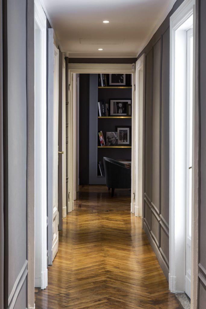 DAVIDE DIODOVICH - Corridoio