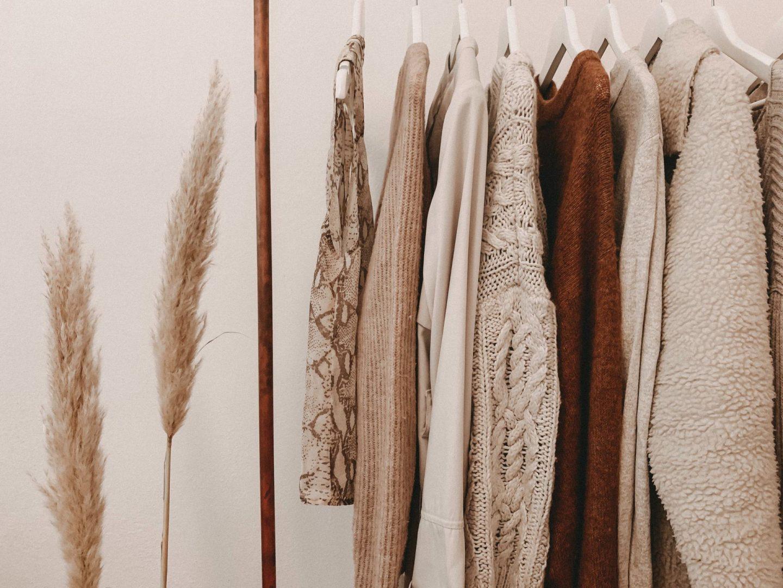 Cambio stagio: organizza l'armadio in poche mosse di Lisa Campolunghi