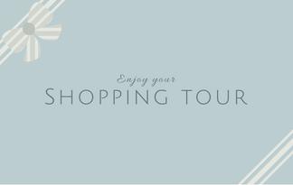 Enjoy Your Shopping Tour - Lisa Campolunghi Personal Shopper & Image Consultant