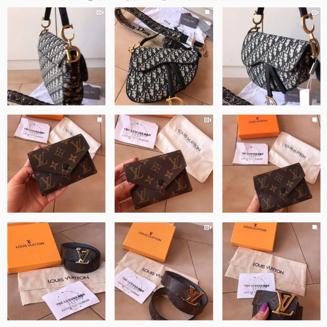 Shopping su Instagram come riconoscere i profili falsi di Lisa Campolunghi