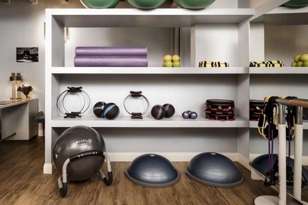 Pilates Suite Milano - Lisa Campolunghi