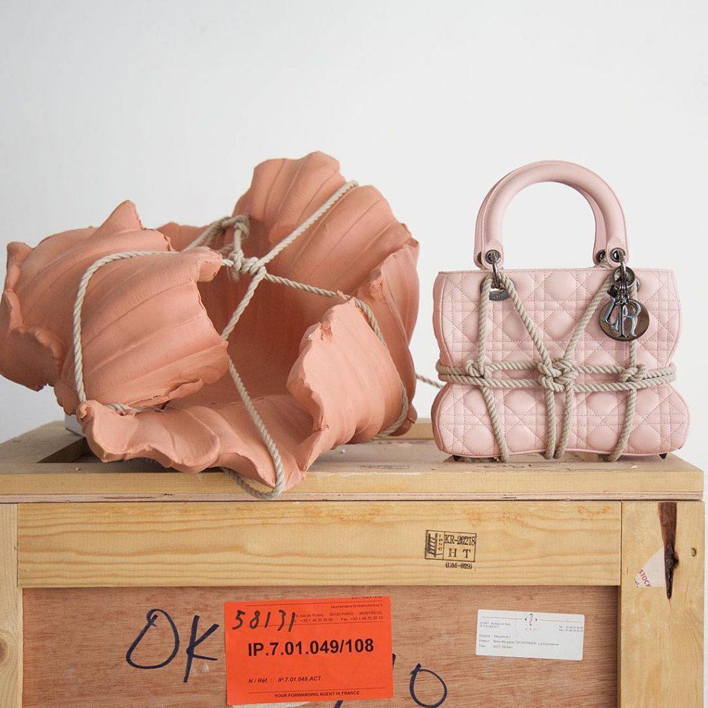 San Valentino: Borse Dior