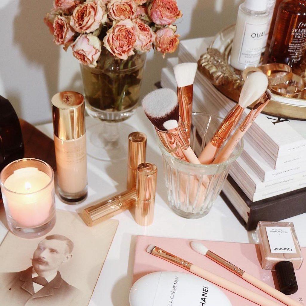 San Valentino: pennelli Make Up Zoeva