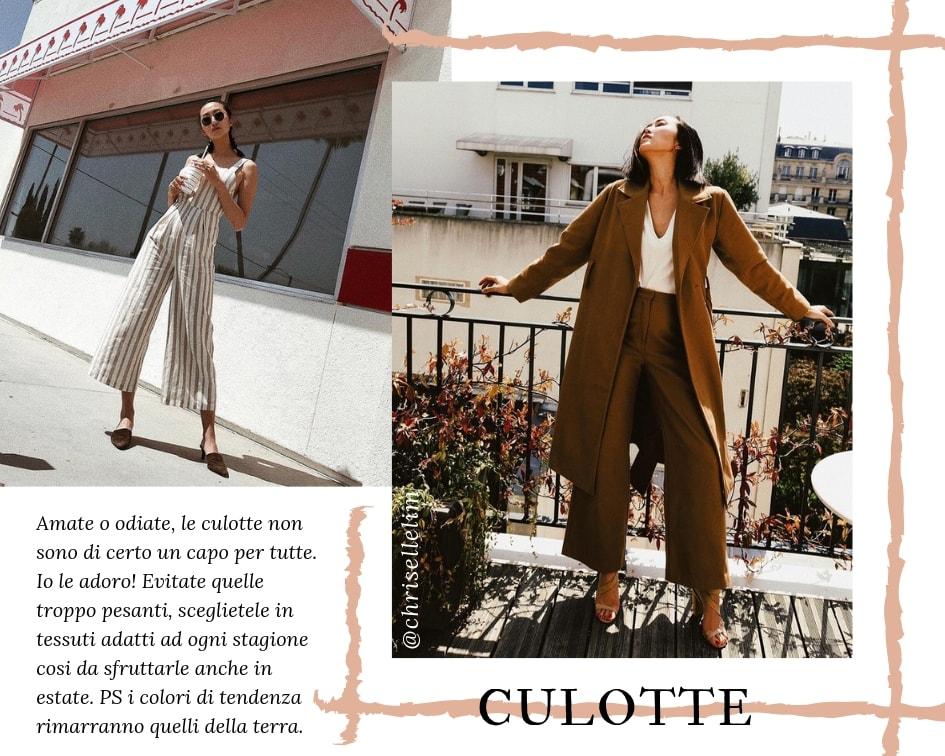 Saldi Inverno 2019 - Culotte