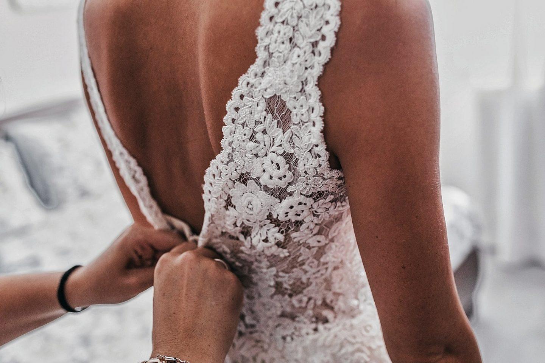 Bridal Stylist Pavia - Lisa Campolunghi