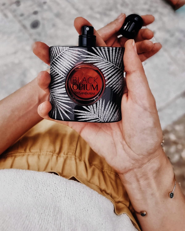 Black Opium Exotic Illusion