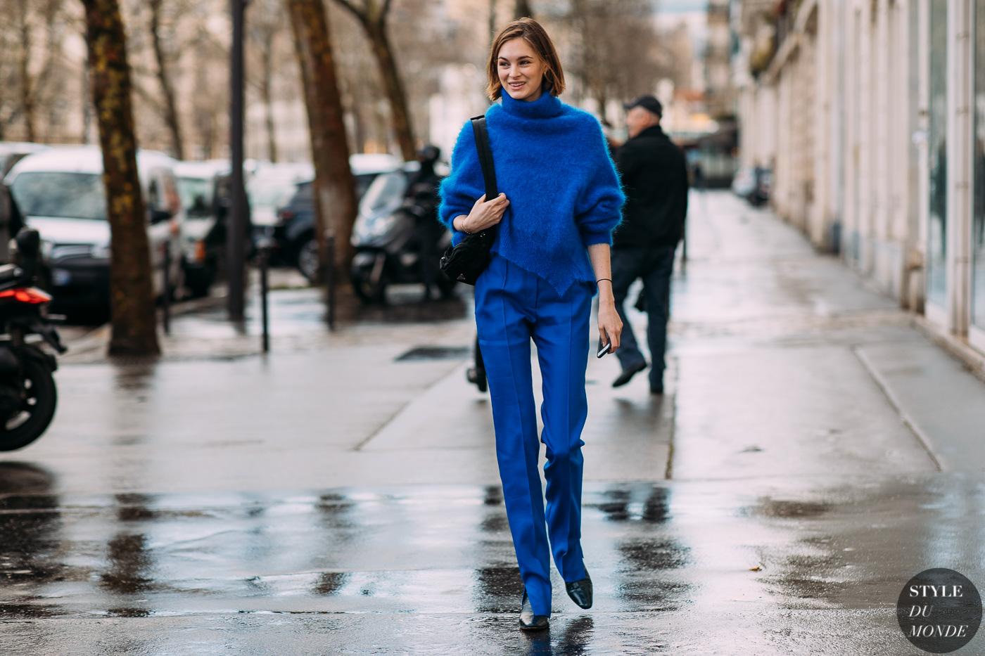 Classic Blue: scopri il colore Pantone 2020 di Lisa Campolunghi