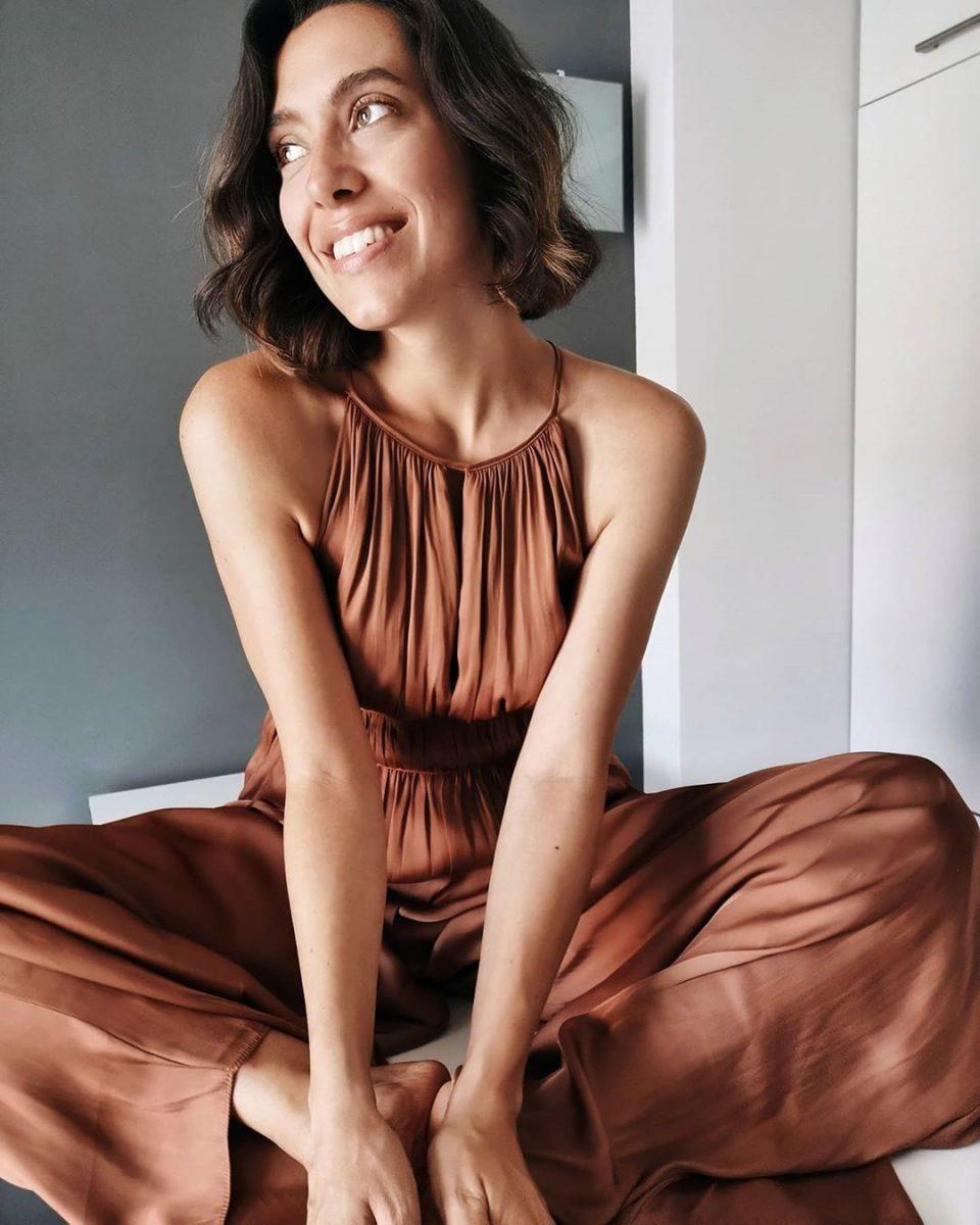 Ad ogni Body Shape la sua Jumpsuit di Lisa Campolunghi
