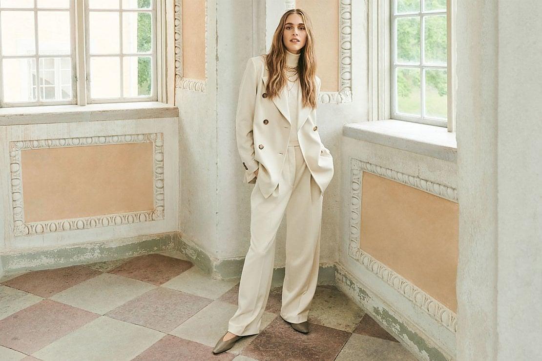 Giuliva Heritage x H&M di Lisa Campolunghi