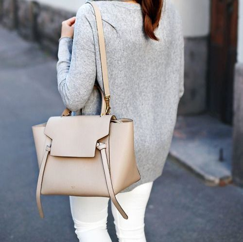 IT BAG: Belt Bag Celine