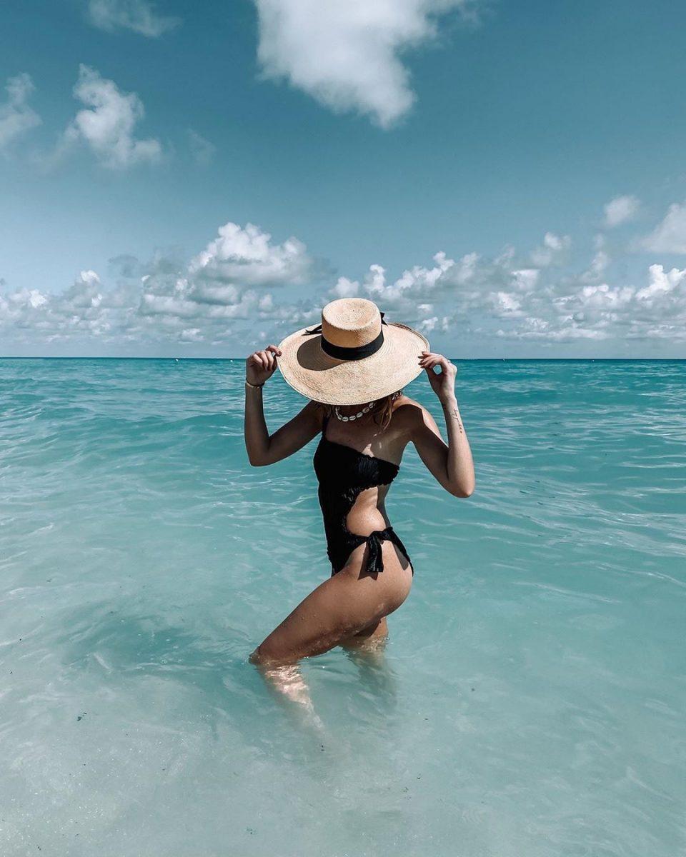 Come mettere il cappello in valigia di Lisa Campolunghi