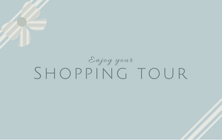 Enjoy Your Shopping Tour - Lisa Campolunghi Personal Shopper & Image Consultant
