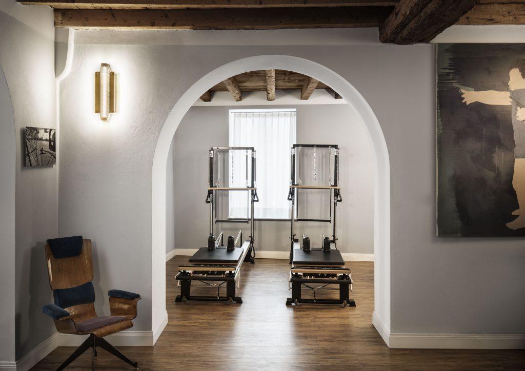 Pilates Suite Brera - Lisa Campolunghi