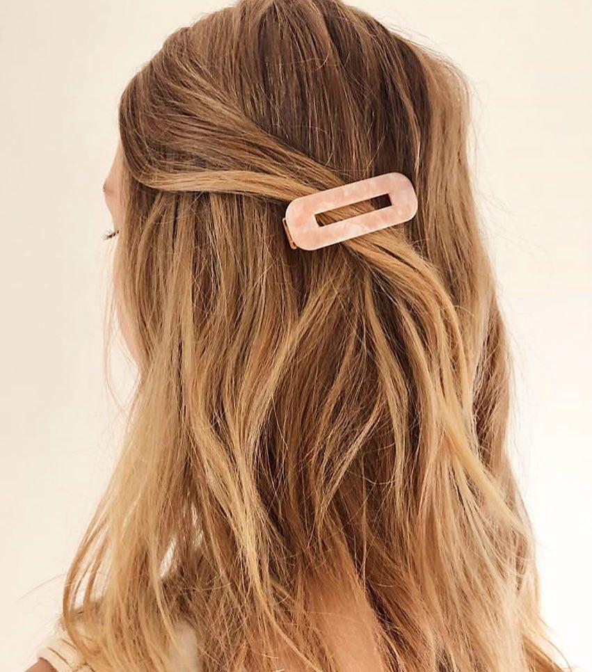 Mollette per capelli