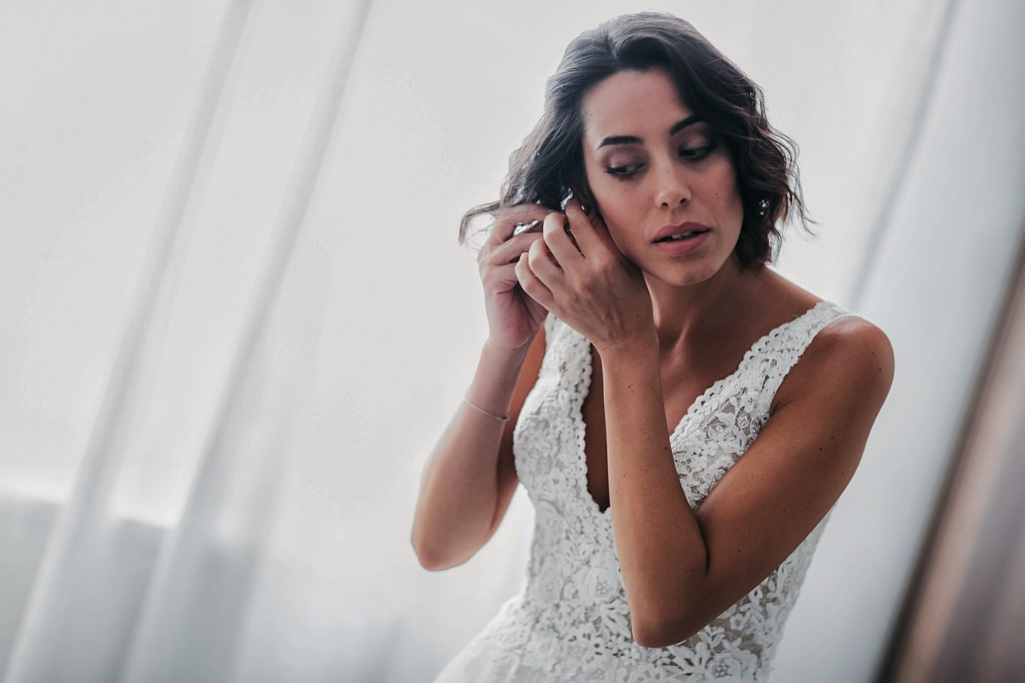 Bridal Stylist - Lisa Campolunghi