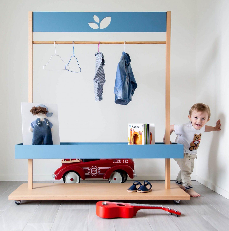 Trucioli & Coccole: arredamento Montessori di qualità