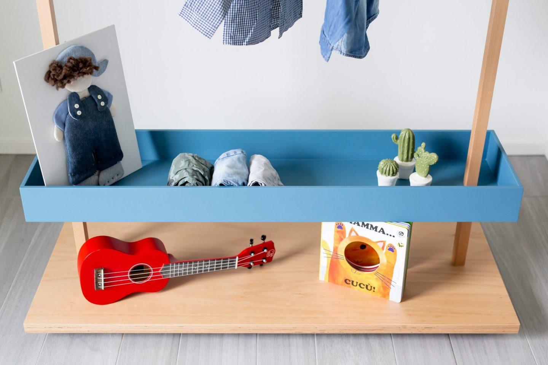 Rella Montessori Trucioli & Coccole