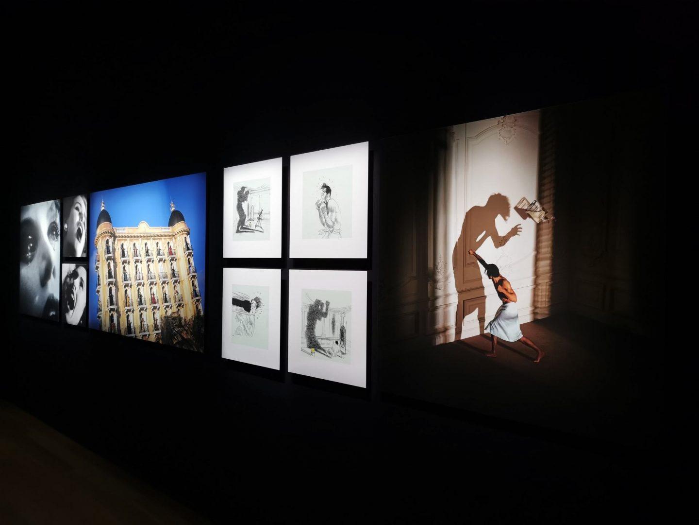 Mostra In Goude We Trust di Lisa Campolunghi-min