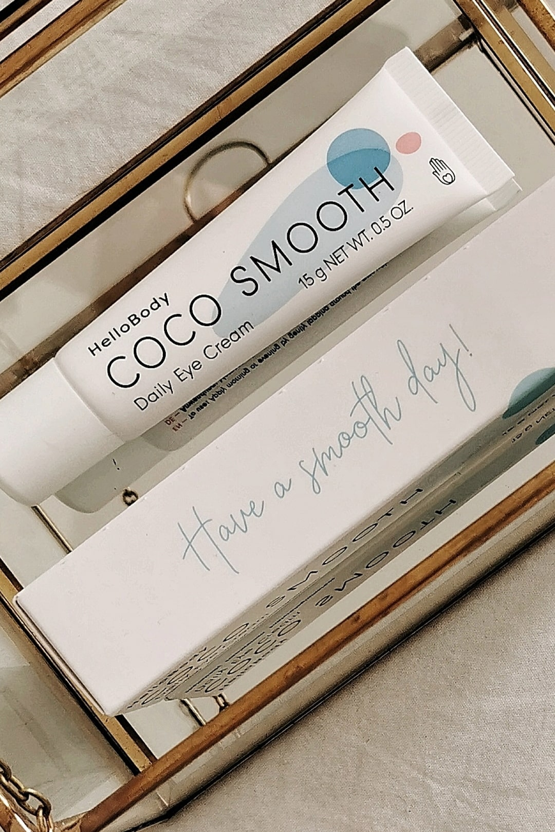 Coco Smooth Hello Body