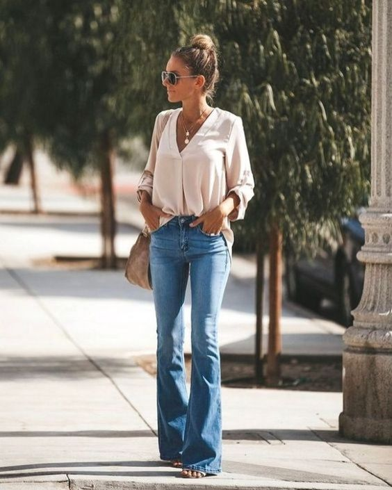 Flare Jeans_3