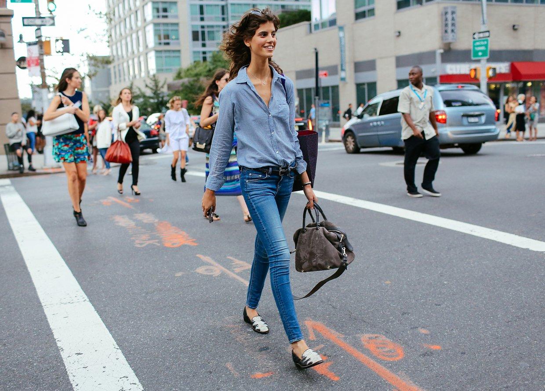 Jeans quanti modelli esistono di Lisa Campolunghi