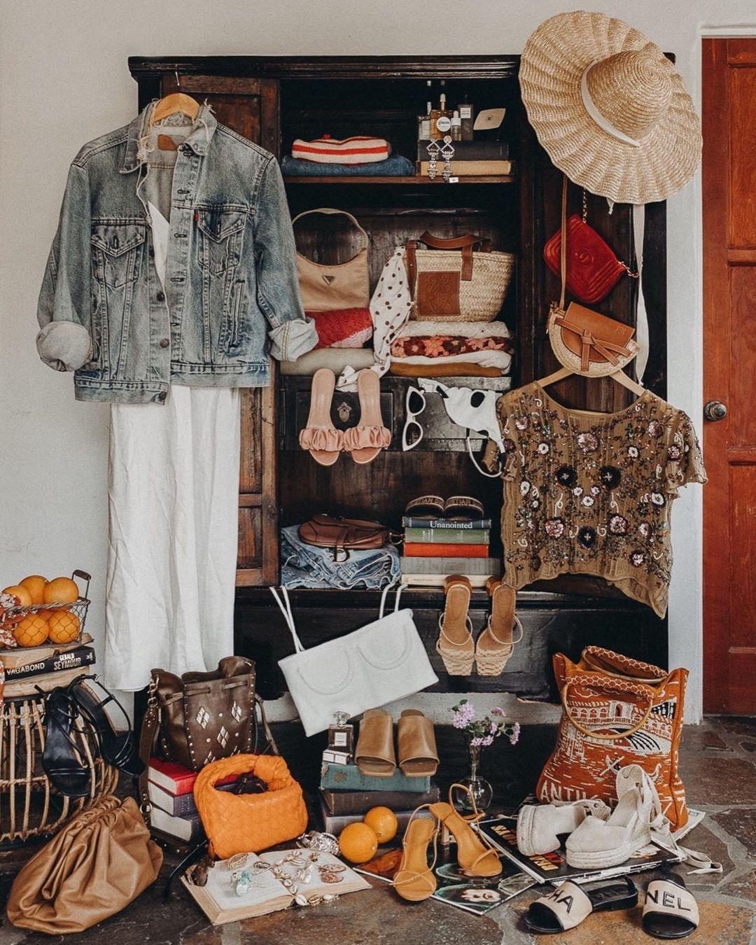 Vestiti Usati Cosa Fare e Dove Portarli di Lisa Campolunghi
