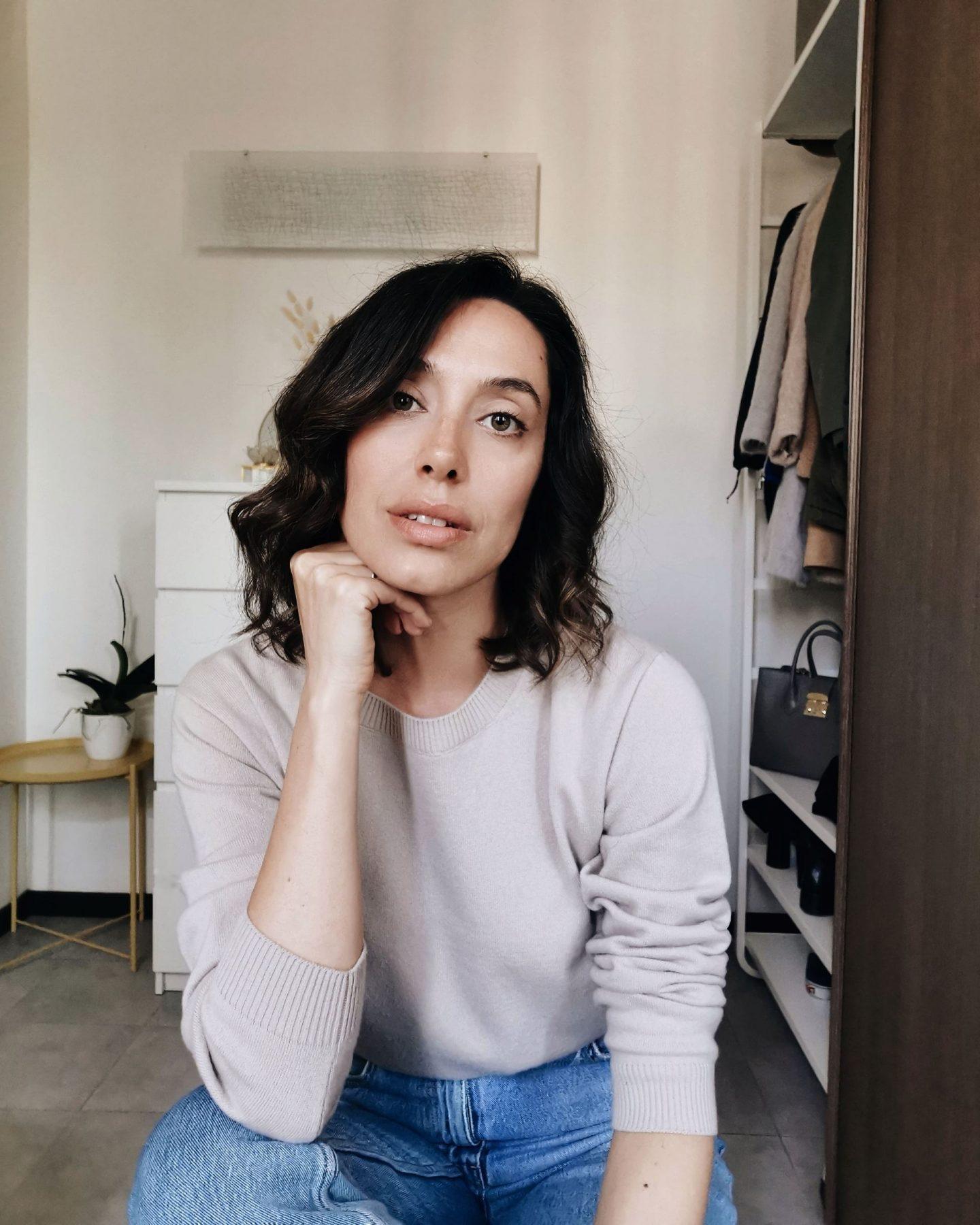 Ginnastica Facciale di Lisa Campolunghi