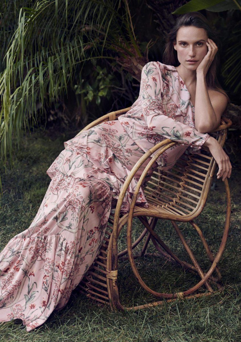 Collaborazioni tra brand H&M e l'alta moda di Lisa Campolunghi