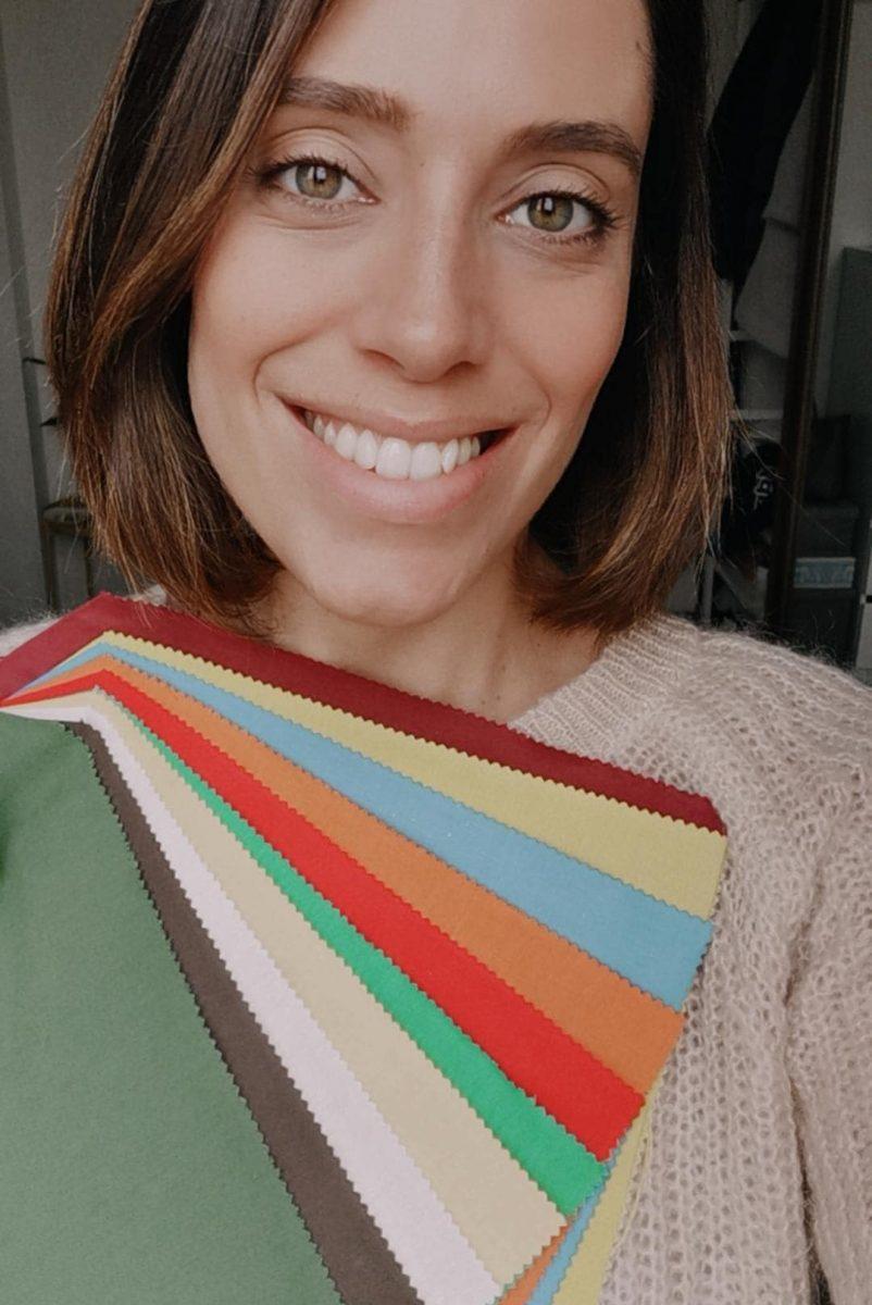 Armocromia Cos'è e perché non potrai più farne a meno di Lisa Campolunghi