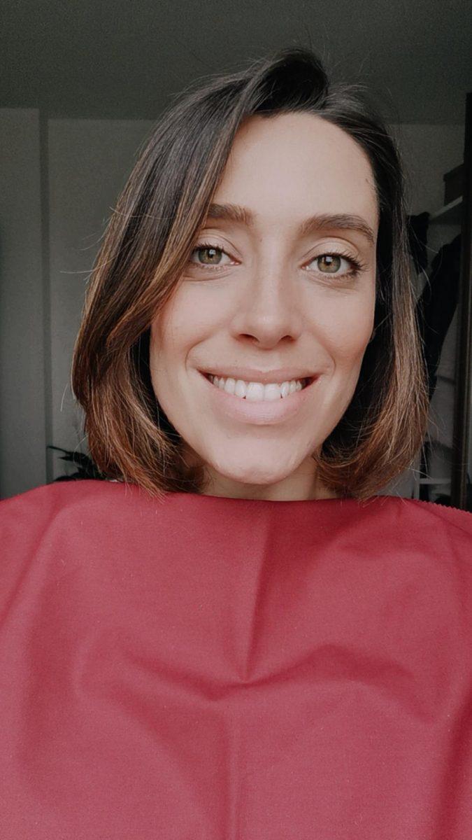 Consulente d'Immagine Lisa Campolunghi