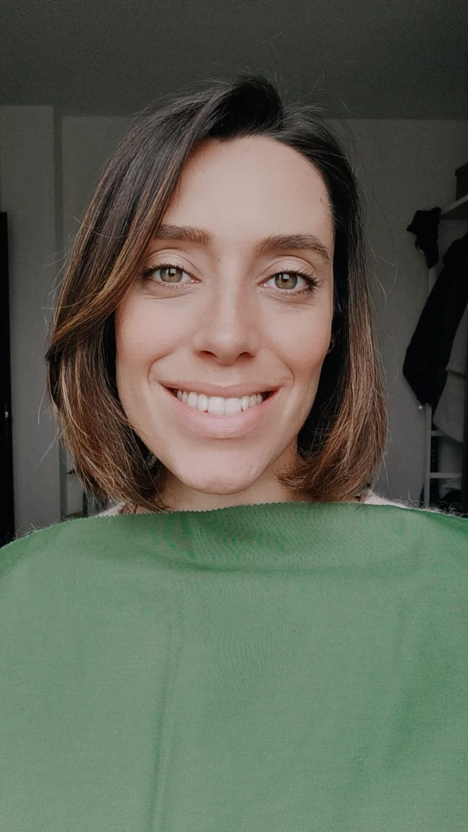 Consulenza d'Immagine Lisa Campolunghi