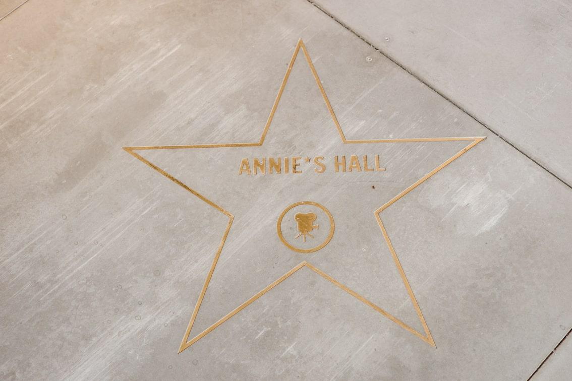 Annie's Hall abbigliamento bimbi