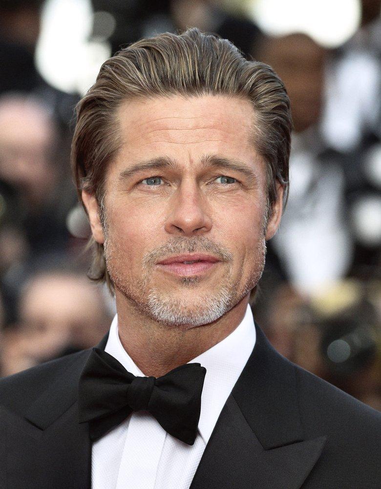 Brad Pitt Summer Soft